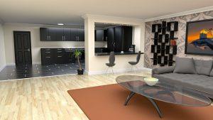 בית אופנתי כך תעצבו את הדירה לפי צו האופנה