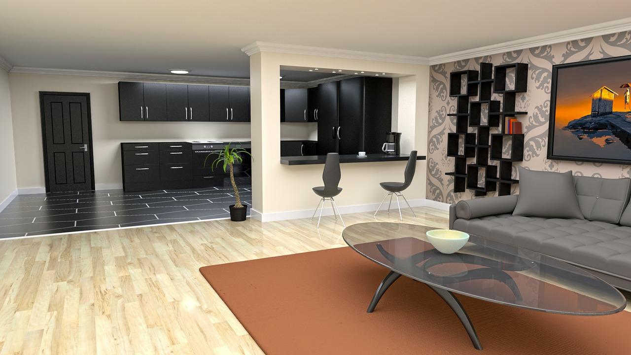 בית אופנתי: כך תעצבו את הדירה לפי צו האופנה
