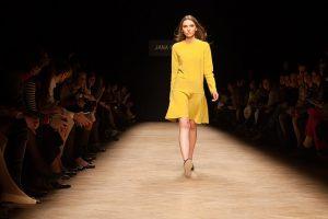 לימודי עיצוב אופנה במילאנו