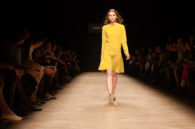 לימודי עיצוב אופנה במילאנו: גם את יכולה!
