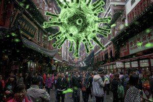 וירוס הקורונה מגיע גם למזרח התיכון איך להתמודד עם החרדה שמסתובבת בעולם - עידן בן אור