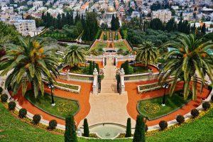 מסלולי טיולים לשנת 2020 בחיפה