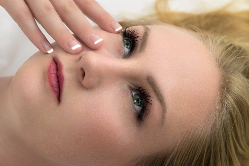 כיצד תזונה נכונה - יכולה לשפר את מראה העור
