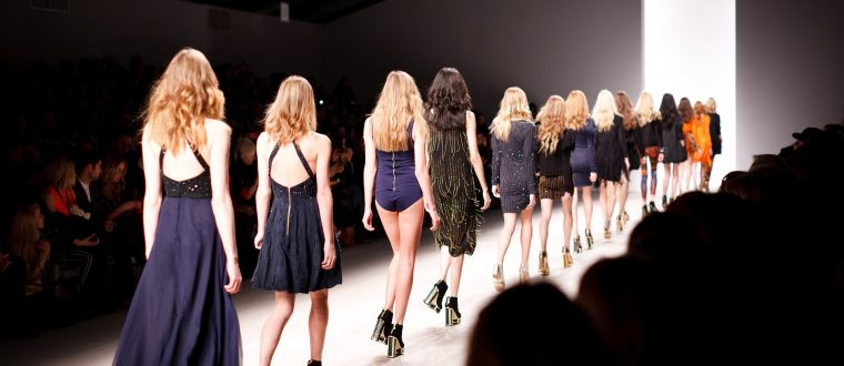 5 סיבות טובות ללכת לתצוגת אופנה